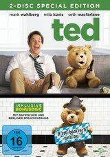 Ted / Ted - I red boarisch - und du? Poster