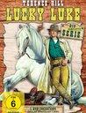 Terence Hill - Lucky Luke (4 DVDs) Poster