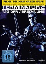 Terminator 2 - Tag der Abrechnung (Einzel-DVD) Poster