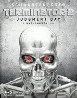 Terminator 2 - Tag der Abrechnung (Skynet Fan Edition, Director's Cut) Poster