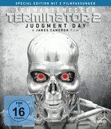 Terminator 2 - Tag der Abrechnung (Special Edition mit 3 Filmfassungen) Poster
