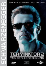 Terminator 2 - Tag der Abrechnung (Ultimate Edition, 2 DVDs) Poster