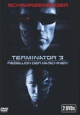 Terminator 3 - Rebellion der Maschinen (2 DVDs) Poster