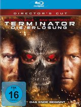 Terminator - Die Erlösung (Director's Cut) Poster