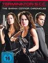 Terminator: The Sarah Connor Chronicles - Die komplette zweite Staffel (6 DVDs) Poster