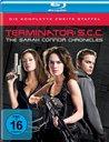 Terminator: The Sarah Connor Chronicles - Die komplette zweite Staffel (5 Discs) Poster