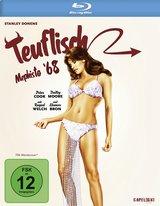 Teuflisch - Mephisto '68 Poster