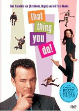 That Thing You Do! Poster