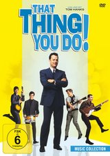 That Thing You Do! (Music Collection) Poster
