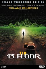 The 13th Floor Poster