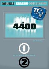 The 4400: Die Rückkehrer - Die erste und zweite Season (6 DVDs) Poster
