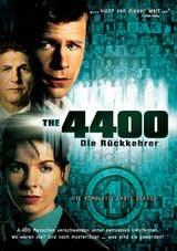 The 4400: Die Rückkehrer - Die komplette erste Season (2 DVDs) Poster