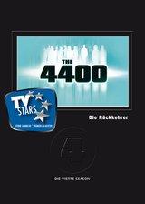 The 4400: Die Rückkehrer - Die vierte Season (4 DVDs) Poster