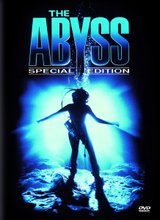 The Abyss (Special Edition) Poster
