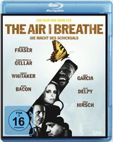 The Air I Breathe - Die Macht des Schicksals Poster