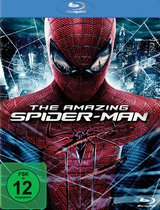 The Amazing Spider-Man (2 Discs) Poster