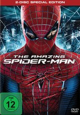 The Amazing Spider-Man (Special Edition, 2 Discs) Poster