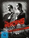 The Americans - Season 1 (4 Discs) Poster