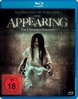 The Appearing - Von Dämonen besessen Poster
