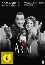 The Artist (Limited Award Edition, + Audio-CD) Poster