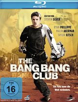 The Bang Bang Club Poster