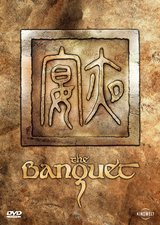 The Banquet (Special Edition, 2 DVDs, Steelbook) Poster