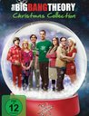 The Big Bang Theory - Christmas Collection Poster