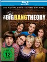 The Big Bang Theory - Die komplette achte Staffel Poster