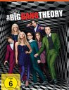 The Big Bang Theory - Die komplette sechste Staffel (3 Discs) Poster