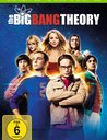 The Big Bang Theory - Die komplette siebte Staffel Poster