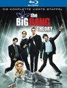 The Big Bang Theory - Die komplette vierte Staffel Poster