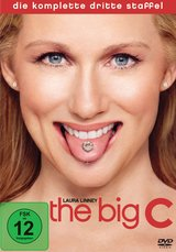 The Big C - Die komplette dritte Season (2 Discs) Poster