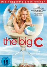 The Big C - Die komplette erste Season (3 Discs) Poster