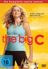 The Big C - Die komplette zweite Season (3 Discs) Poster