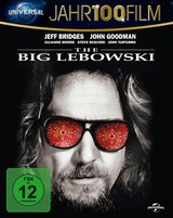 The Big Lebowski (Jahr100Film) Poster