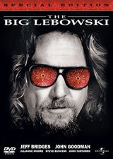 The Big Lebowski (Special Edition) Poster