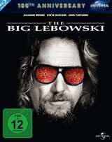 The Big Lebowski (Steelbook) Poster