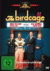The Birdcage - Ein Paradies für schrille Vögel Poster