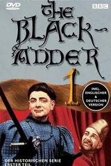 The Black Adder - Der historischen Serie 1. Teil Poster