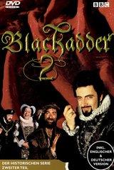 The Black Adder - Der historischen Serie 2. Teil Poster