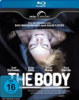 The Body - Death Is Not Always the End Poster