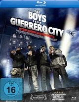 The Boys from Guerrero City Poster