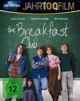 The Breakfast Club (Jahr100Film) Poster
