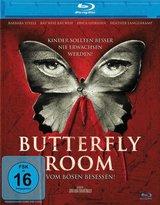 The Butterfly Room - Vom Bösen besessen! Poster