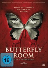 The Butterfly Room - Vom Bösen besessen! Poster