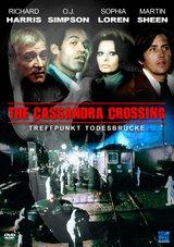 The Cassandra Crossing - Treffpunkt Todesbrücke Poster