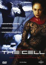 The Cell (Director's Cut, 2 DVDs) Poster