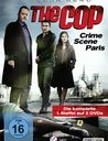 The Cop - Crime Scene Paris, Die komplette 1. Staffel (3 Discs) Poster