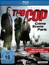 The Cop - Crime Scene Paris, Die komplette 1. Staffel (2 Discs) Poster