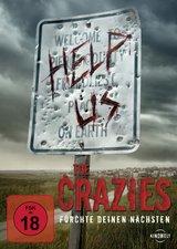 The Crazies - Fürchte deinen Nächsten (Steelbook) Poster